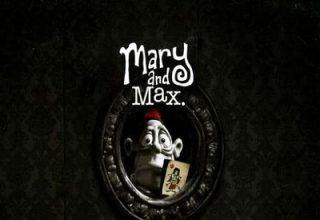 دانلود موسیقی متن فیلم Mary And Max