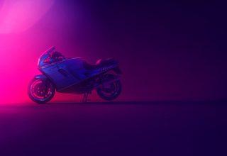 Ducati 750 Paso Wallpaper