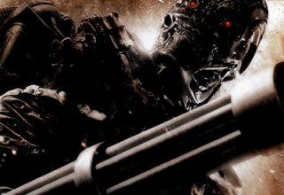 دانلود موسیقی متن فیلم Terminator Salvation – توسط Danny Elfman