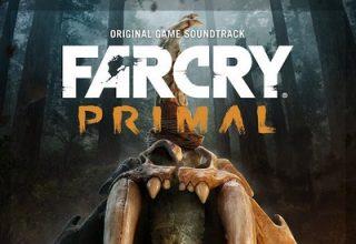 دانلود موسیقی متن بازی Far Cry Primal – توسط Jason Graves
