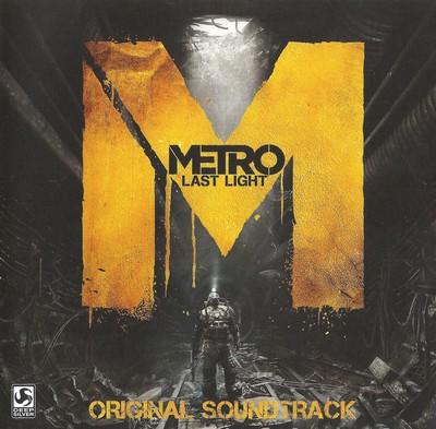 دانلود موسیقی متن بازی Metro Last Light – توسط Alexey Omelchuk Aranrut