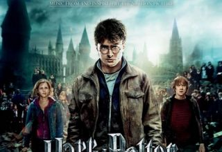 دانلود موسیقی متن فیلم Harry Potter And The Deathly Hallows Part 2 – توسط Alexandre Desplat