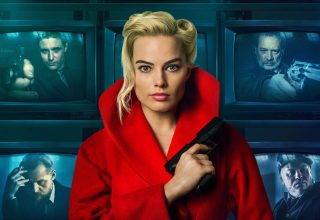 Margot Robbie Terminal 2018 4k Wallpaper