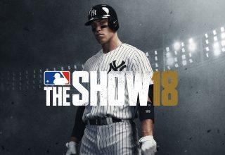MLB The Show 18 Wallpaper