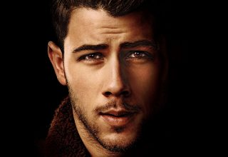 Nick Jonas in Jumanji: Welcome to The Jungle Movie Wallpaper