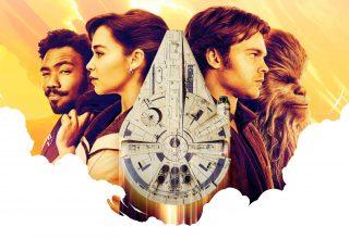 Solo: A Star Wars Story 2018 Wallpaper