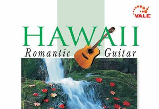دانلود آلبوم موسیقی Hawaii Romantic Guitar, Vol. 2 توسط Daniel brown