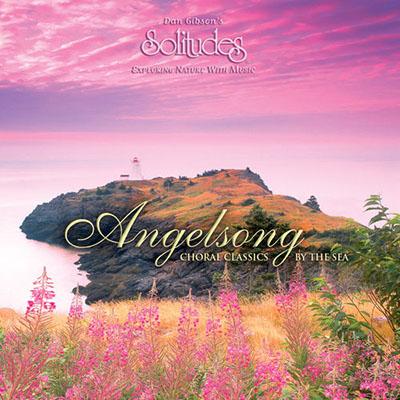 دانلود آلبوم موسیقی Angelsong توسط Dan Gibson's Solitudes