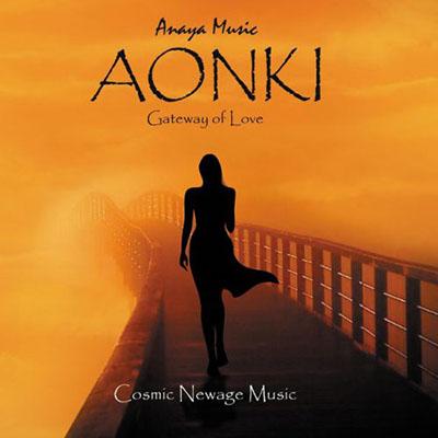 دانلود آلبوم موسیقی Aonki: Gateway of Love توسط Anaya Music