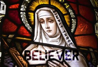دانلود آلبوم موسیقی Believer توسط Simply Three