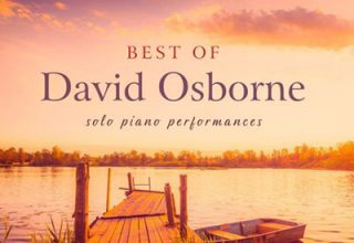 دانلود آلبوم موسیقی Best of David Osborne: Solo Piano Performances توسط David Osborne