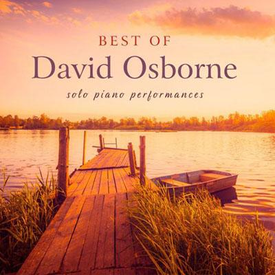 دانلود آلبوم موسیقی Best of David Osborne: Solo Piano Performances توسط David Osborne
