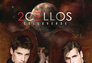 دانلود آلبوم موسیقی Celloverse توسط 2CELLOS