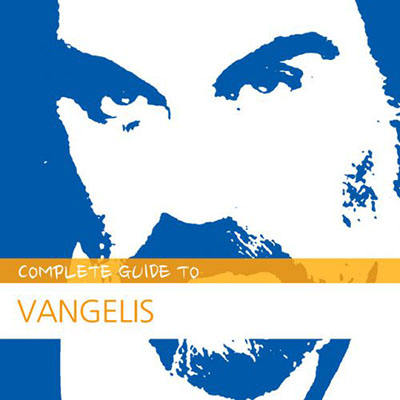دانلود آلبوم موسیقی Complete Guide to Vangelis توسط Kings of Electric, Vassilis Saleas
