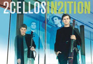 دانلود آلبوم موسیقی In2ition توسط 2CELLOS