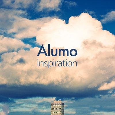 دانلود آلبوم موسیقی Inspiration توسط Alumo