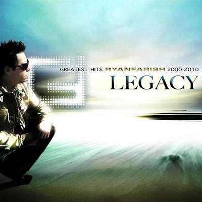 دانلود آلبوم موسیقی Legacy (Greatest Hits 2000-2010) توسط Ryan Farish