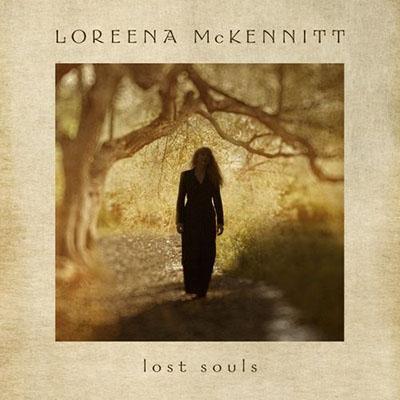 دانلود آلبوم موسیقی Lost Souls توسط Loreena McKennitt