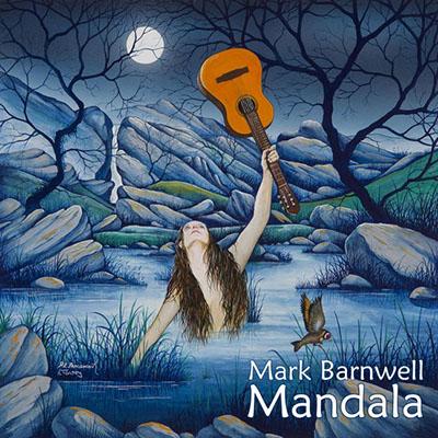 دانلود آلبوم موسیقی Mandala توسط Mark Barnwell