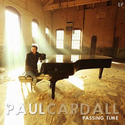 دانلود آلبوم موسیقی Passing Time - EP توسط Paul Cardall