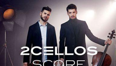 دانلود آلبوم موسیقی Score توسط 2CELLOS