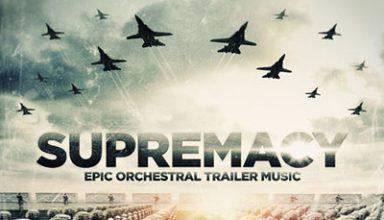 دانلود آلبوم موسیقی Supremacy توسط Twisted Jukebox