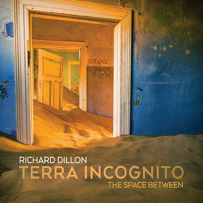 دانلود آلبوم موسیقی Terra Incognito: The Space Between توسط Richard Dillon
