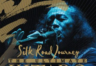 دانلود آلبوم موسیقی The Ultimate Kitaro Collection: Silk Road Journey توسط KITARO