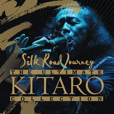 دانلود آلبوم موسیقی The Ultimate Kitaro Collection: Silk Road Journey توسط KITARO
