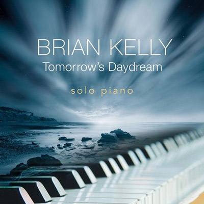 دانلود آلبوم موسیقی Tomorrow's Daydream توسط Brian Kelly