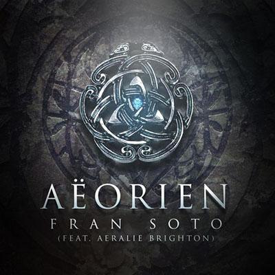 دانلود قطعه موسیقی Aeorien توسط Fran Soto