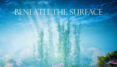 دانلود قطعه موسیقی Beneath the Surface