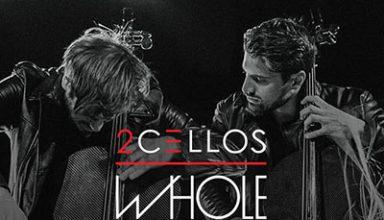 دانلود قطعه موسیقی Whole Lotta Love توسط 2CELLOS