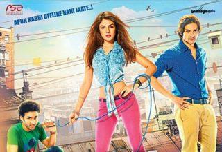 دانلود موسیقی متن فیلم Sonali Cable – توسط Mikey Mccleary, Amjad-Nadeem, Daniel B. George, Raghav Sachar