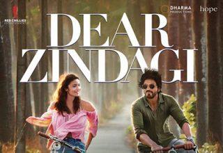 دانلود موسیقی متن فیلم Dear Zindagi – توسط Amit Trivedi, Ilaiyaraaja