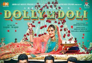دانلود موسیقی متن فیلم Dolly Ki Doli – توسط Sajid-Wajid
