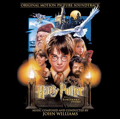 دانلود موسیقی متن فیلم Harry Potter and The Sorcerer's Stone – توسط John Williams