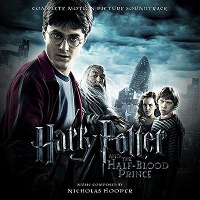 دانلود موسیقی متن فیلم Harry Potter and the Half-Blood Prince – توسط Nicholas Hooper
