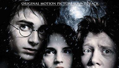 دانلود موسیقی متن فیلم Harry Potter and the Prisoner of Azkaban – توسط John Williams