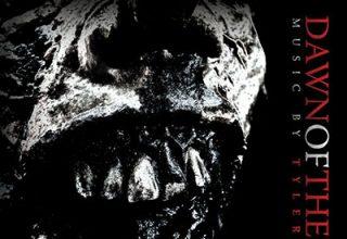 دانلود موسیقی متن فیلم L'armée des morts – توسط Tyler Bates