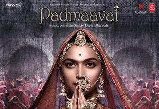 دانلود موسیقی متن فیلم Padmaavat – توسط Sanjay Leela Bhansali