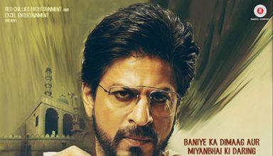 دانلود موسیقی متن فیلم Raees – توسط Ram Sampath, JAM8, Kalyanji