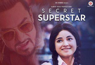 دانلود موسیقی متن فیلم Secret Superstar – توسط Amit Trivedi
