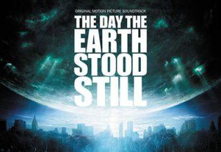 دانلود موسیقی متن فیلم The Day the Earth Stood Still – توسط Tyler Bates