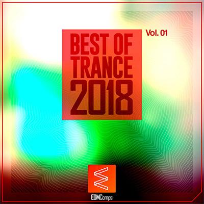 دانلود آلبوم موسیقی Best of Trance 2018, Vol. 01