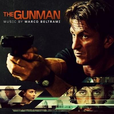 دانلود موسیقی متن فیلم The Gunman – توسط Marco Beltrami