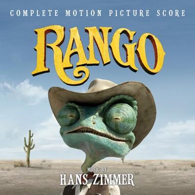 دانلود موسیقی متن فیلم Rango – توسط Hans Zimmer
