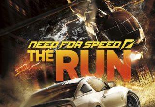 دانلود موسیقی متن بازی Need For Speed The Run – توسط Brian Tyler