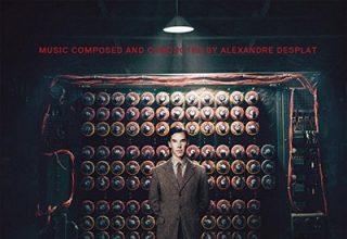 دانلود موسیقی متن فیلم The Imitation Game – توسط Alexandre Desplat