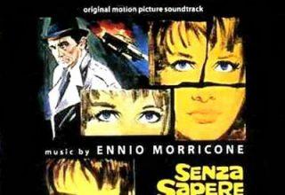 دانلود موسیقی متن فیلم Senza Sapere Niente Di Lei – توسط Ennio Morricone